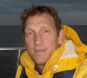 Mike Dyslin