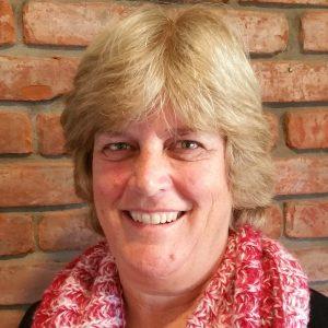 Marsha Dyslin